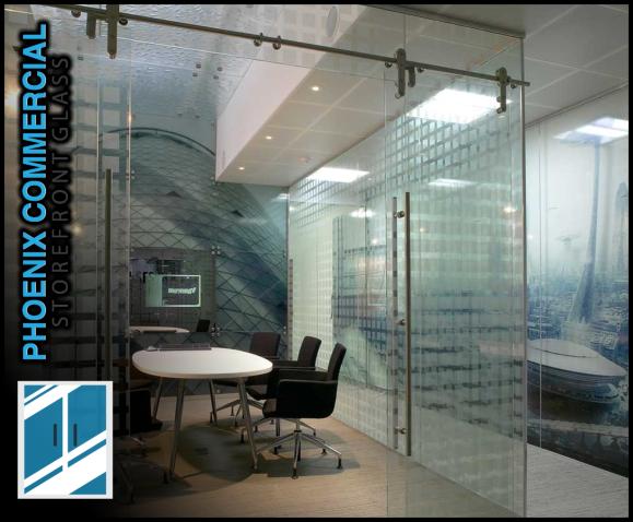 77 phoenix commercial storefront glass repair install business glass repair 3