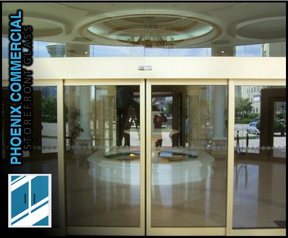80 phoenix commercial storefront glass repair install door repair 1