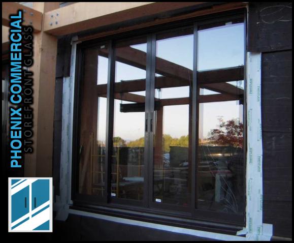 81 phoenix commercial storefront glass repair install window repair 4