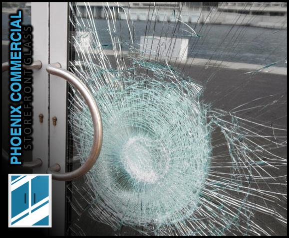82 phoenix commercial storefront glass repair install glass door repair 4