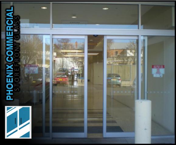 83 phoenix commercial storefront glass repair install replacement window door 1