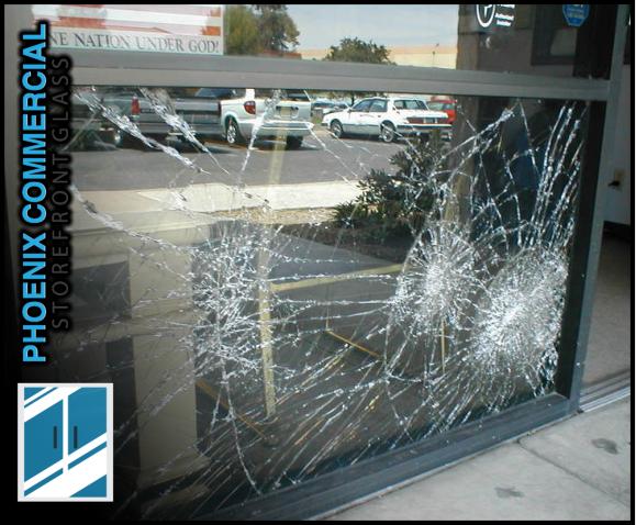 84 phoenix commercial storefront glass repair install storefront window door 2